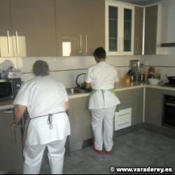 SERVICIOS DE COMIDA A DOMICILIO