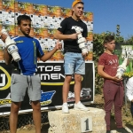 CAMPEONATO DE CROSS COUNTRY EN VARA DE REY