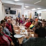 BINGO Y MERIENDA DE LA ASOCIACIÓN DE JUBILADOS