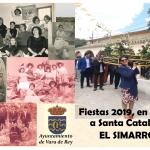 FIESTAS EL SIMARRO