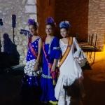 DESFILE DE MODA SEMANA CULTURAL 2019