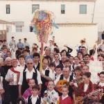MAYOS VARA DE REY 1984