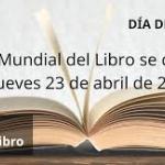 VÍDEO DÍA DEL LIBRO