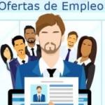 OFERTAS DE EMPLEO SEMANA 24 DE JUNIO