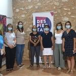 """""""DESPIERTAS"""": EXPOSICIÓN ITINERANTE DE LA DIPUTACIÓN PROVINCIAL DE CUENCA"""