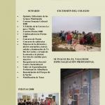 BOLETÍN INFORMATIVO MUNICIPAL Nº1