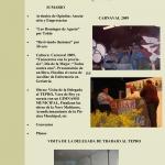 BOLETÍN INFORMATIVO MUNICIPAL Nº2