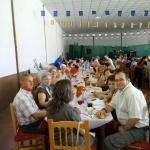 COMIDA EN FIESTAS 2015